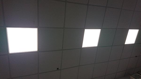 智能照明系统