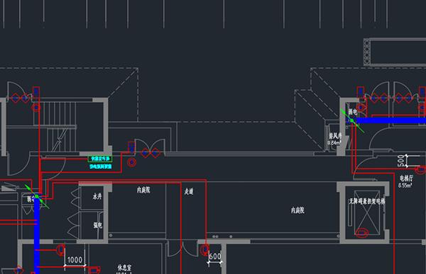 金熹园项目设计总结3