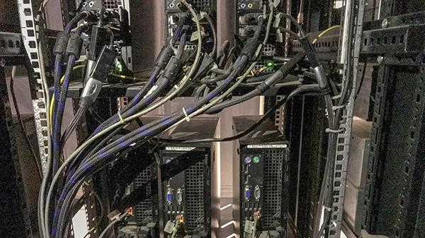 同心智能专业施工人员告诉你电缆线如何选择主图