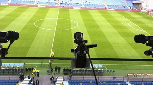 热成像摄像机在世界杯赛场上的应用120180704