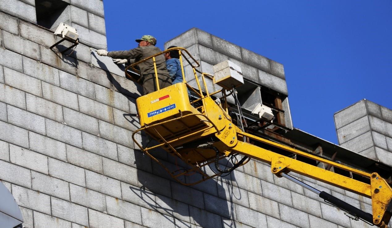 """住建部:施工安全隐患""""高处坠落""""3"""