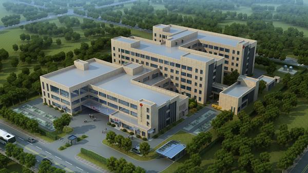 周庄人民医院智能化工程