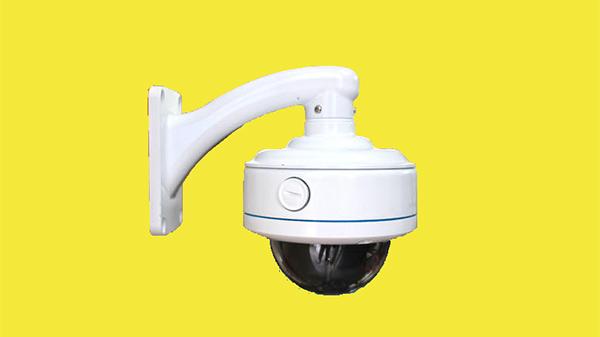 全景摄像机600