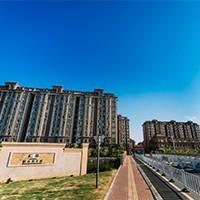 淀山湖花园智能化工程