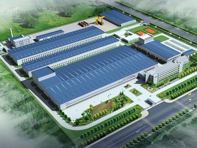 工厂智能化工程