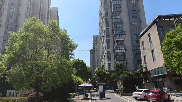 自由都市高档住宅智能化工程