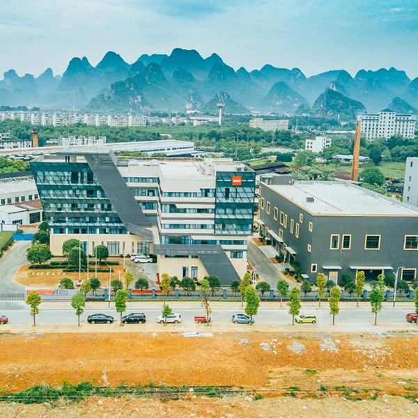 中合泰克(南京)生物科技智能化工程