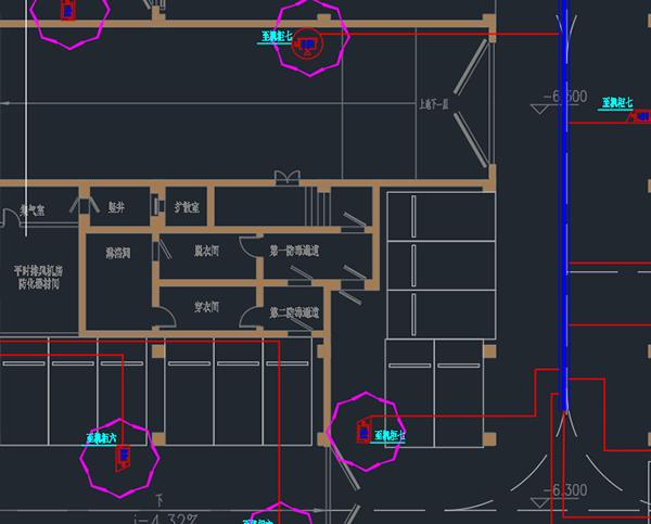 昆山市民防工程安全技术防范设施设计与建设5