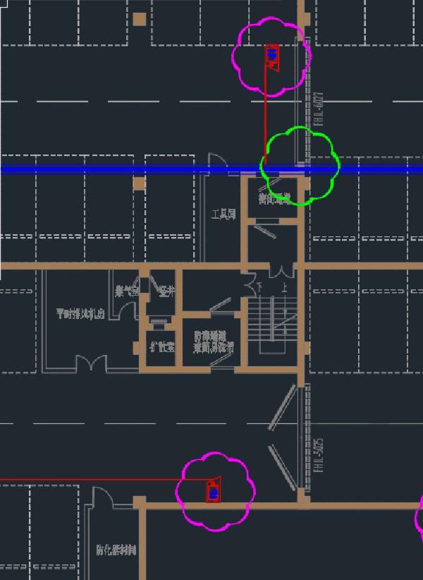 昆山市民防工程安全技术防范设施设计与建设1