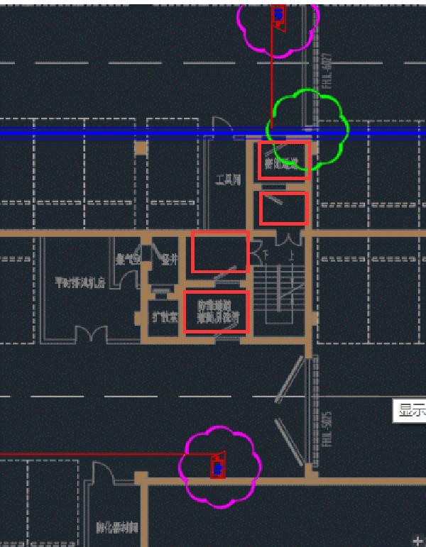 昆山市民防工程安全技术防范设施设计与建设2