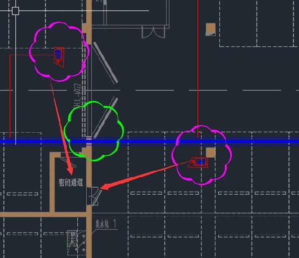昆山市民防工程安全技术防范设施设计与建设3