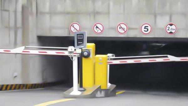 校园停车场管理系统两大难点120180621