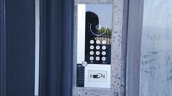 智能家居中楼宇对讲系统的价值120180704