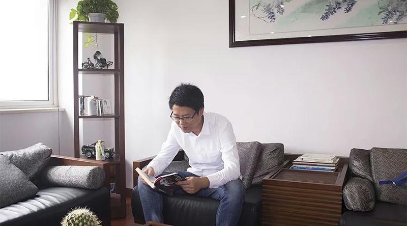 智能化工程项目经理徐友镜