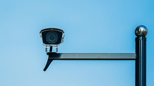 同心智能摄像机维修