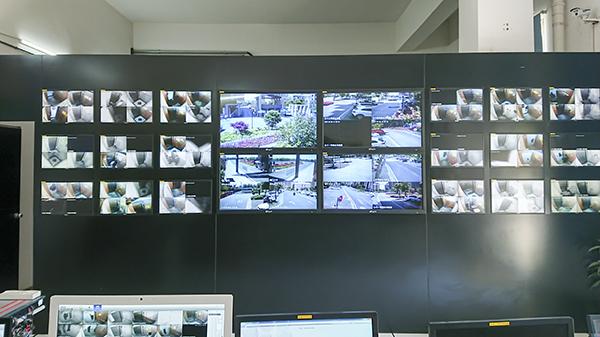 闭路电视监控记录的描述120180704