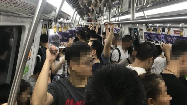 同心智能地铁1