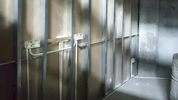 楼宇综合布线系统