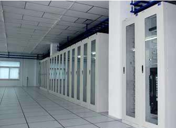 数据中心机房在楼宇中的规划1