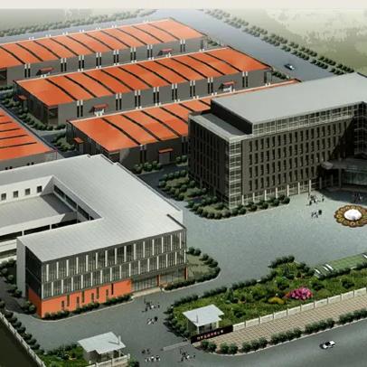 中迪泰克(南京)生物科技智能化工程