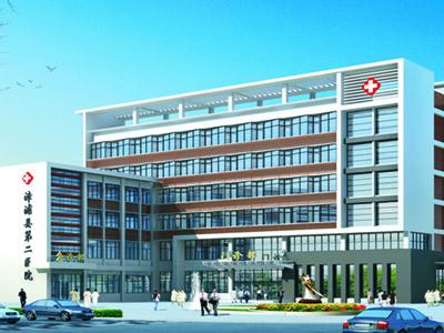 医院敬老院智能化工程