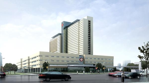 医院楼宇智能化案例