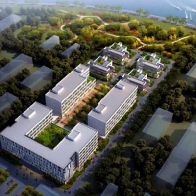 南京景威新材料研发中心