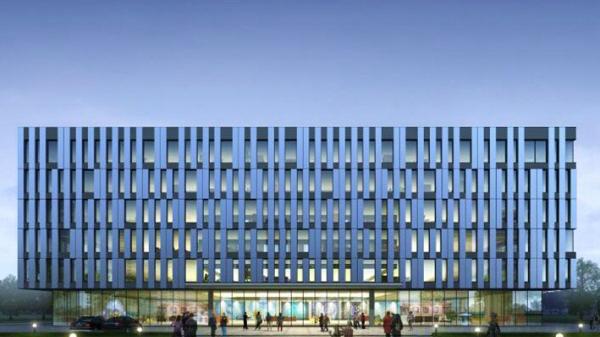 南京景威新材料研发中心智能化工程