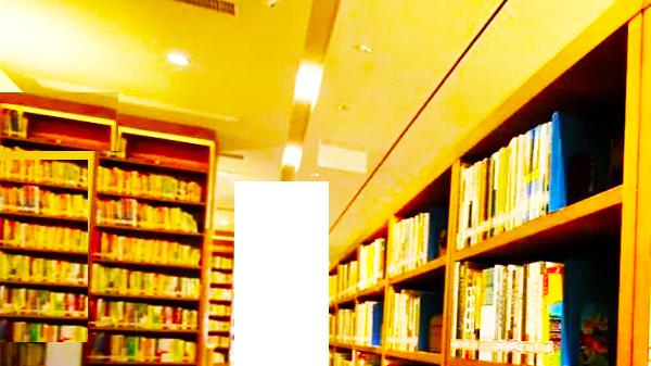 图书管理系统